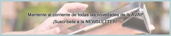 suscribete-a-la-newsletter-de-la-avap