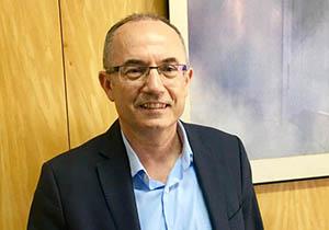 Juan Vicente Climent, nou gerent de la Universitat de València