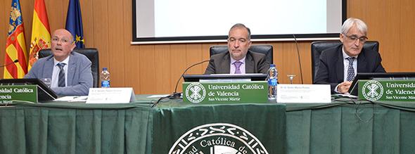 El-director-general-de-la-AVAP-participa-en-una-jornada-sobre-Investigación-en-Humanidades-y-Ciencias-Sociales-de-la-UCV