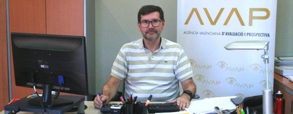 javier oliver nuevo director general avap